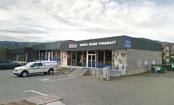 Kamloops Podiatry Clinic